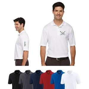 L Clas... Armour Mens Tall Performance Snag Protection Long Sleeve Polo Shirt